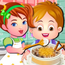 Kids Chef - Rice Pudding