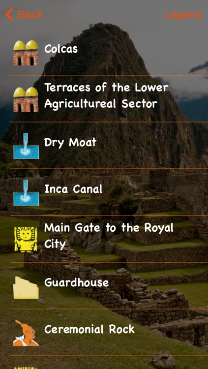 Dr. Jones Guide: Machu Picchu screenshot-3
