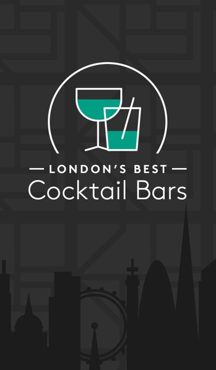 London's Best Cocktail Bars screenshot-3