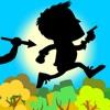 Jungle Escapade - Run & Gun