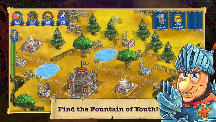 New Yankee in King Arthurs Court (Free) screenshot-0