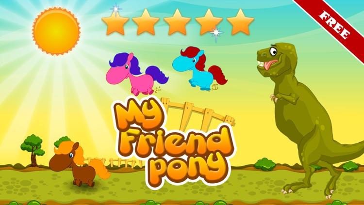 My Friend Pony