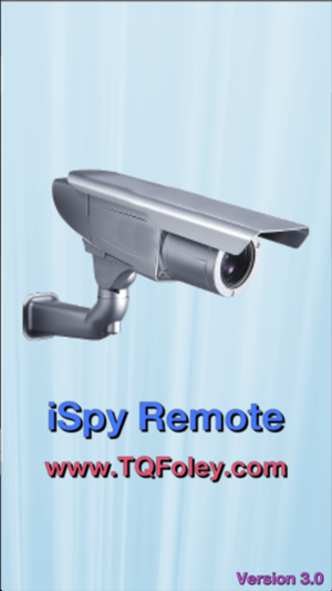 iSpy Remote on the App Store