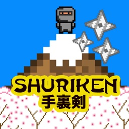 Shuriken Defender