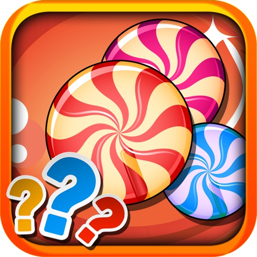 Guess What ? Candy Game icon