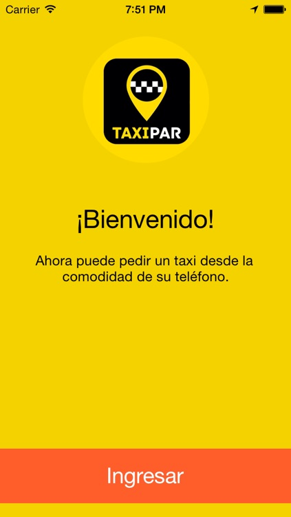 Taxipar screenshot-1
