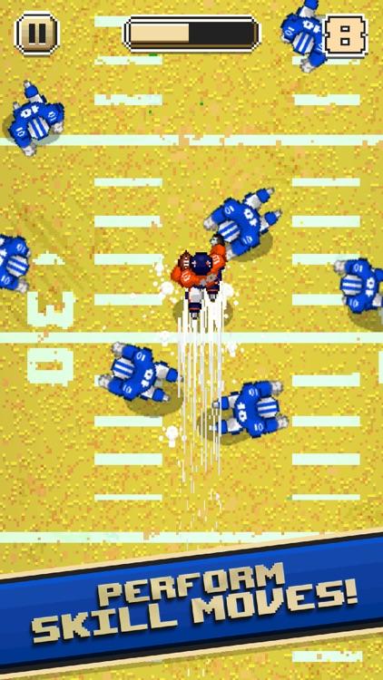 Touchdown Hero: New Season screenshot-0