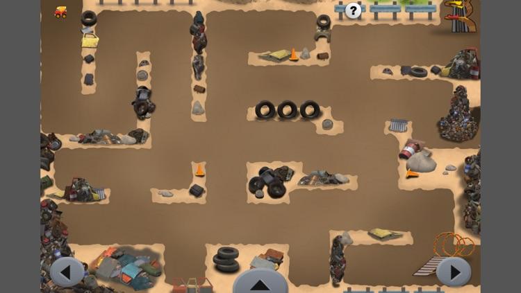 Chuck & Friends: Chuck and Flip Team Up screenshot-3