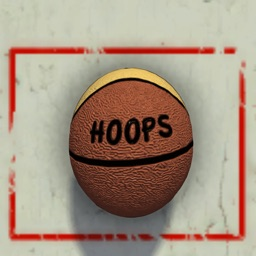 Basketball Hoops 2