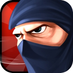 Natural Born Ninja - The Mini Vector Parkour Banzai Fun Run Jump Legends For Boys, Girls and Teenagers