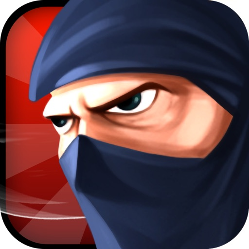 Natural Born Ninja The Mini Vector Parkour Banzai Fun Run Jump