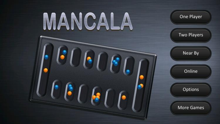Mancala ++