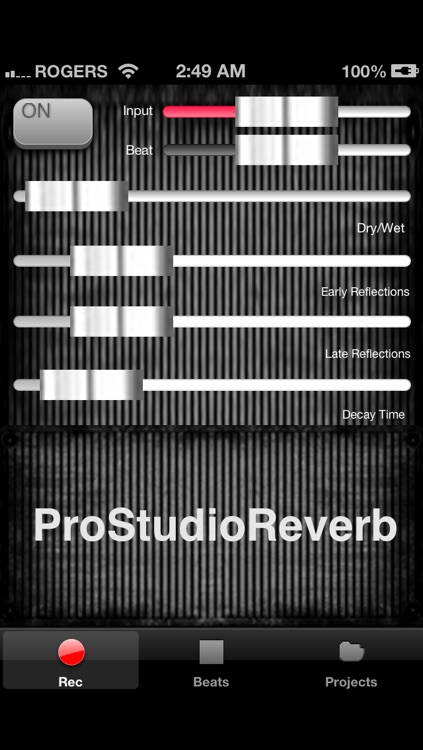 ProStudio Beat Library - Beats