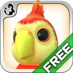 Talking Polly the Parrot FREE
