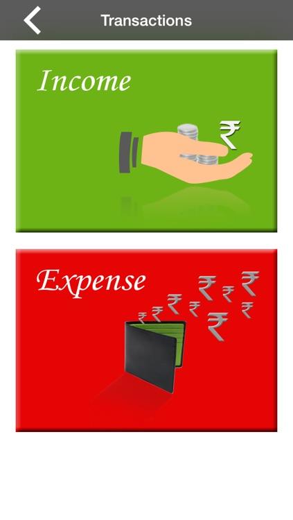 Pocket Expense OI 1.0
