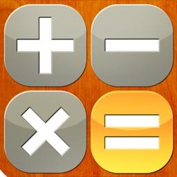 Calculator +1 FREE