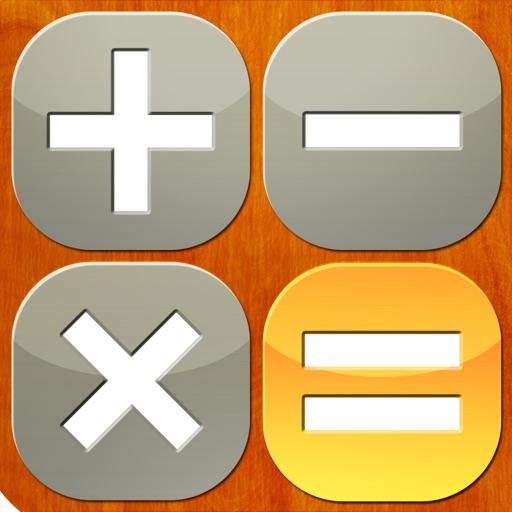 Calculator +1 бесплатно