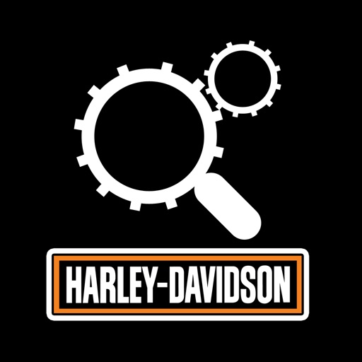 Harley Part Search