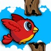 Furry Bird in: Survival Adventure Edition - Fun Flying Animal Game for Kids, Boys & Girls