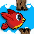 Amazing Furry Bird in: Survival Adventure Edition - Fun Flying Animal Game for Kids, Boys & Girls icon