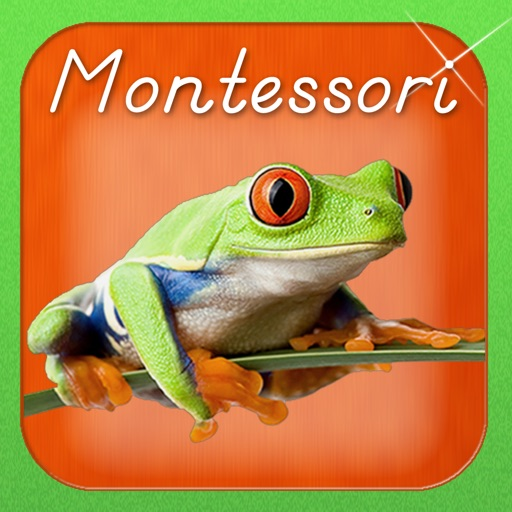 Montessori Approach to Zoology - The Animal Kingdom (Vertebrates) icon