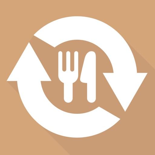 RandoMeal - What do you feel like eating?