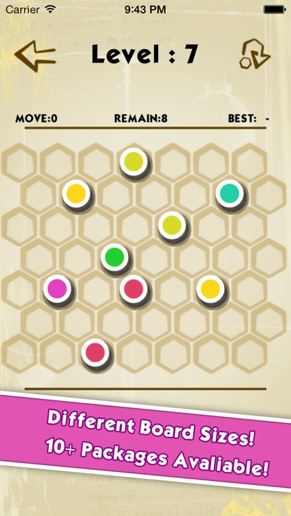 Single Hexdame screenshot-3
