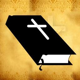 Bible Quiz.