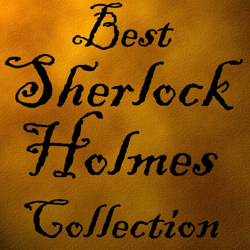 Best Sherlock Holmes Collection (with search)