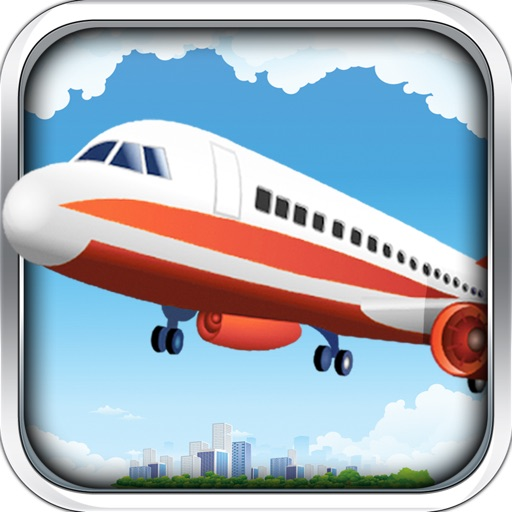 Wild Airplane Ride Pro