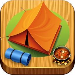 Camp & RV Plus - Visual Trip Planner & Reminder