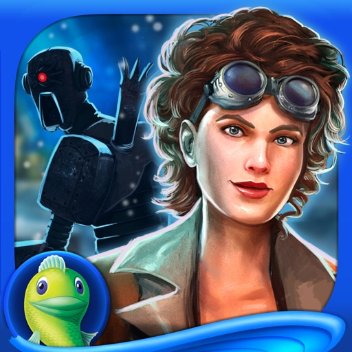 Clockwork Tales: Of Glass and Ink HD - A Hidden Object Adventure
