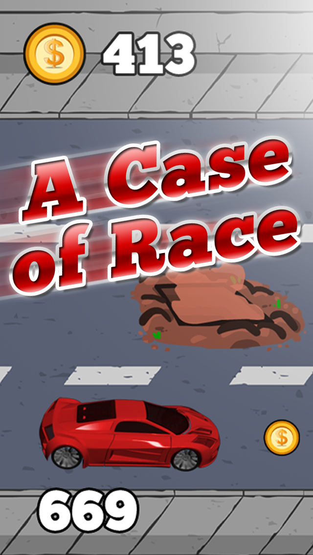 A Case of Race – High Speed Cars Adventure Hunt on the