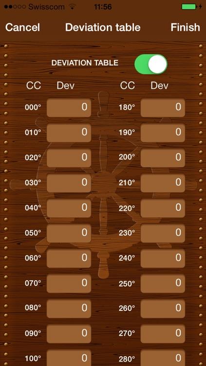 nauticCalc screenshot-4