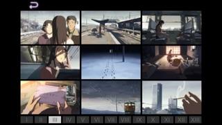 秒速5センチメートル/ストーリー画集Ⅲ「秒... screenshot1