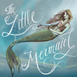 The Little Mermaid with Macedonian Translation