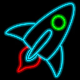 Glow iPaint