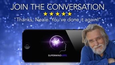 Neale Donald Walsch Meditation: Your Own Conversations With Godのおすすめ画像1