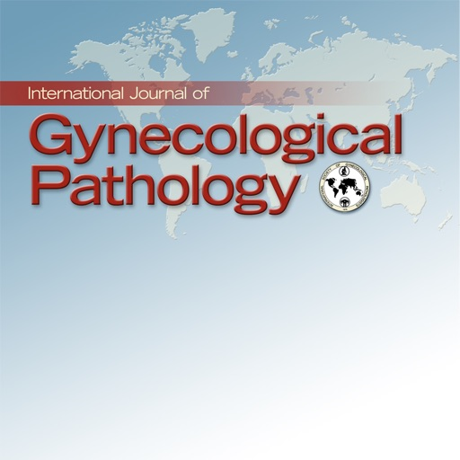 International Journal of Gynecological Pathology