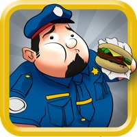 Codes for Fat Police Junk Food Munch Hack