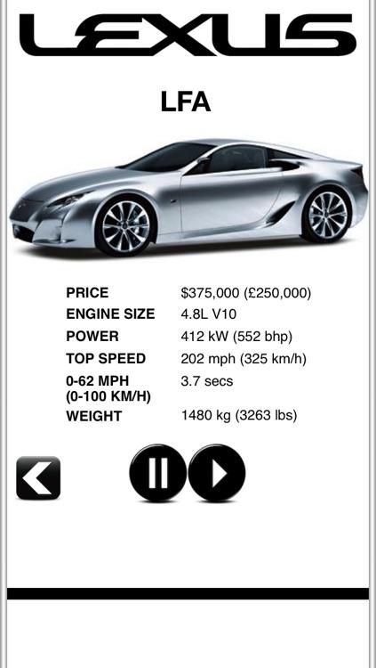 Sports Car Engines Free screenshot-3
