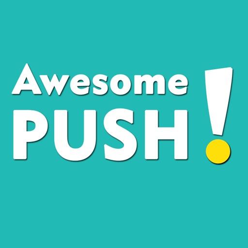 Awesome Push!