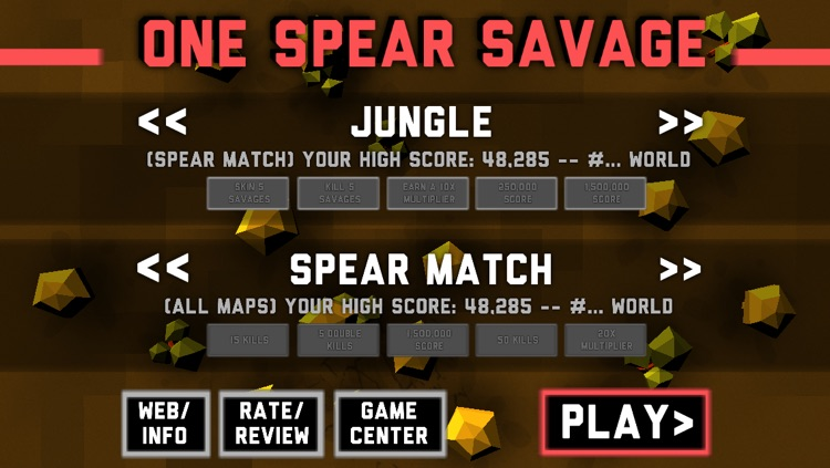 One Spear Arena screenshot-4