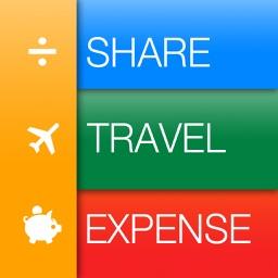 Share Travel Expense