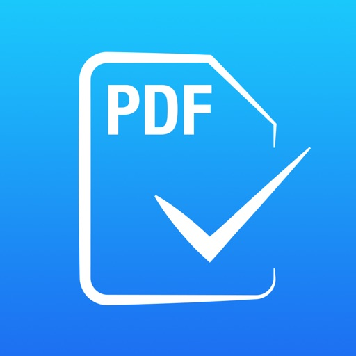 Form Expert - Professional PDF Form Filler with support for Adobe Acrobat Form (Static XFA)