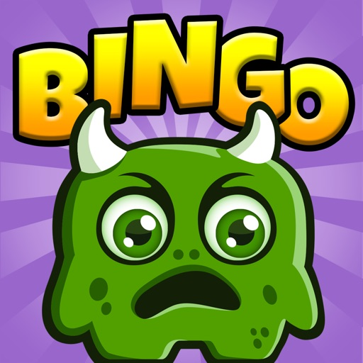 Bingo Monster: Wild Creature Edition - FREE icon