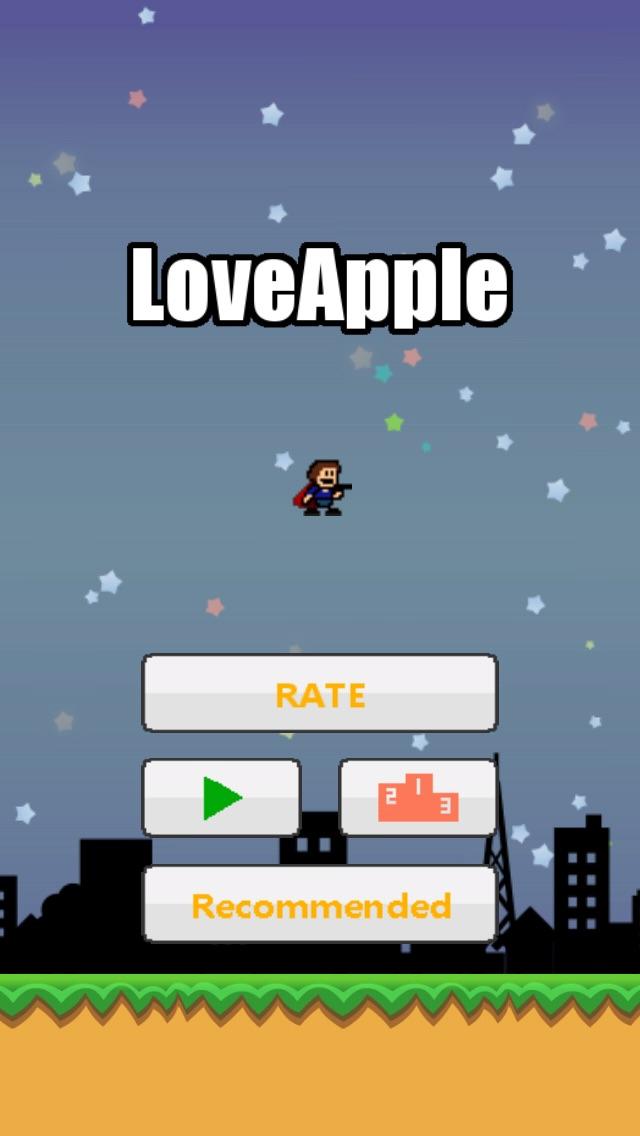 LoveAppleのスクリーンショット1
