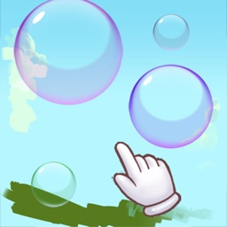 call of  finger - bubble crush