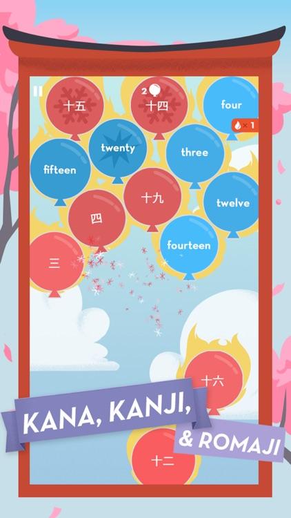 Learn Japanese by MindSnacks screenshot-3