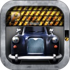 London Cab Parking - 3D Taxi icon